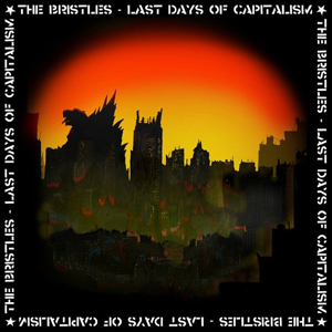 Bristles, The - Last days of capitalism LP