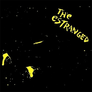 Estranged, The - Type foundry sessions LP