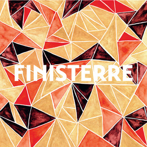 Finisterre - s/t LP