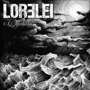 Lorelei - Déferlantes LP