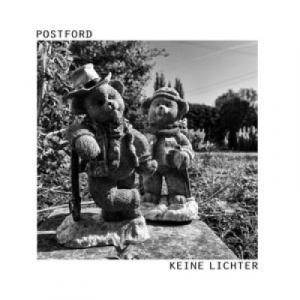 Postford - Keine Lichter LP