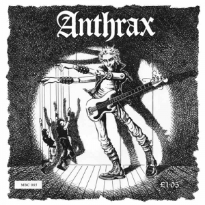 Anthrax - They`ve got it all wrong 7