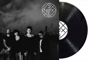 NØX - You`re alone but that`s ok LP