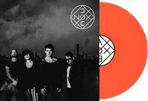 NØX - You`re alone but that`s ok LP LIMITIERT ORANGENES VINYL
