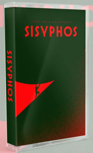 Pyro One - Sisyphos Tape