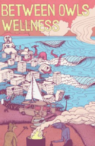 Between Owls - Wellness Tape