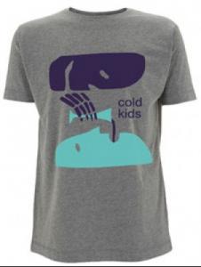 Cold Kids - Sektempfang bei Scheele T-Shirt