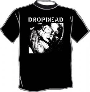 Dropdead - Logo T-Shirt