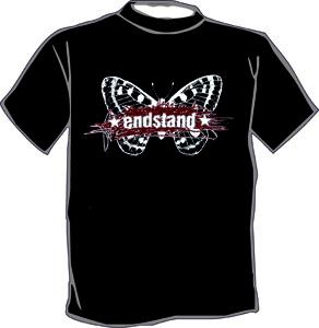 Endstand - Logo T-Shirt