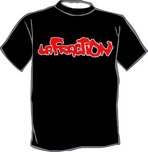 La Fraction T-Shirt