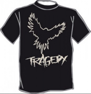 Tragedy - Logo T-Shirt