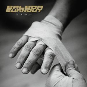 Balboa Burnout - OKHC CD