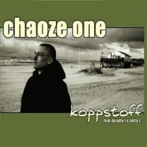 Chaoze One - Koppstoff CD