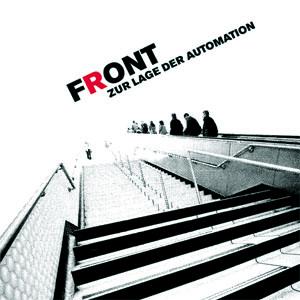 Front - Zur Lage der Automation CD
