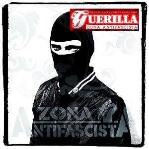 Guerilla - Zona antifascista CD