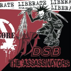Assassinators, The / D.S.B. Split-7