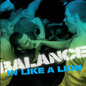 Balance - In like a lion 7