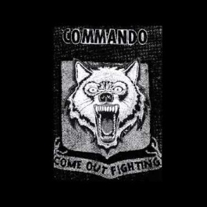 Commando - Come out fighting 7