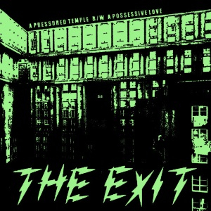 Exit, The - A pressured temple 7
