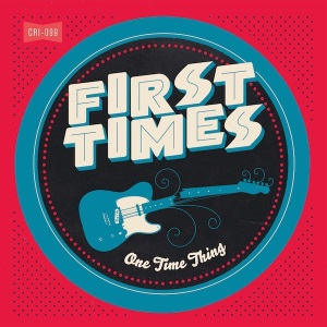 First Times - One time thing 7