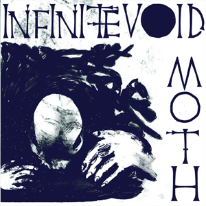 Infinite Void / Moth Split-7