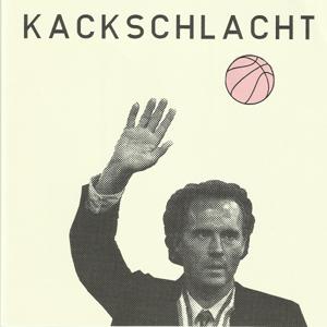 Kackschlacht - Kaiser 7