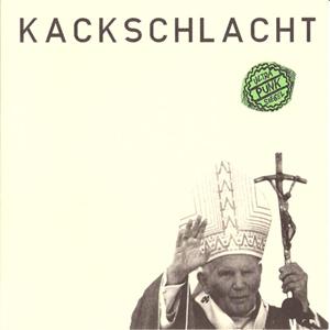Kackschlacht - Papst 7