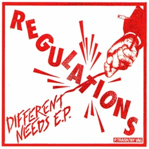 Regulations - Different needs 7