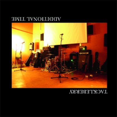Tackleberry - Additional time 7