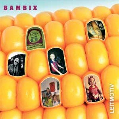 Bambix - Leitmotiv LP
