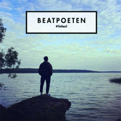 Beatpoeten - #Geheul LP