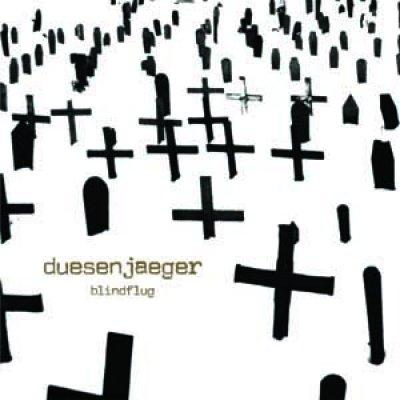 Düsenjäger - Blindflug LP