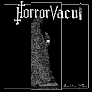 Horror Vacui - New wave of fear LP