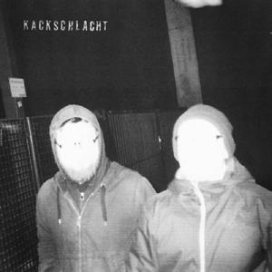 Kackschlacht - s/t LP