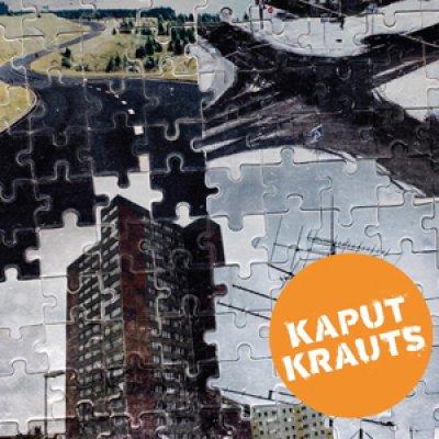 Kaput Krauts - Straße Kreuzung Hochhaus Antenne LP