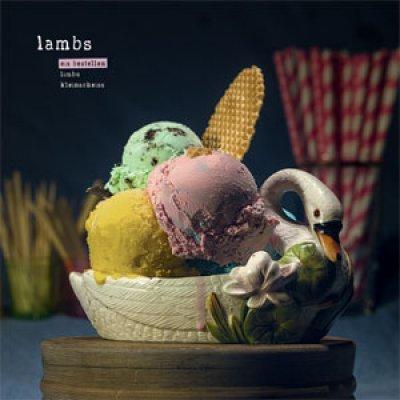 Lambs - Eis bestellen / Inventar zerlegen LP