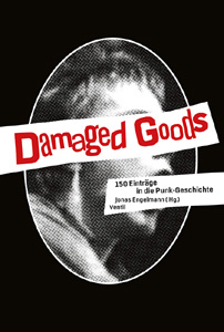 Jonas Engelmann - Damaged goods Buch