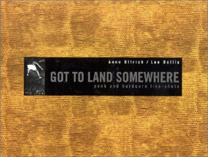 Lee Hollis / Anne Ullrich - Got to land somewhere Buch
