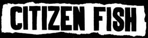 Citizen Fish Aufnäher