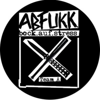Abfukk - Bock auf Stress Button