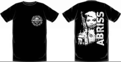 Abriss - Blondie T-Shirt