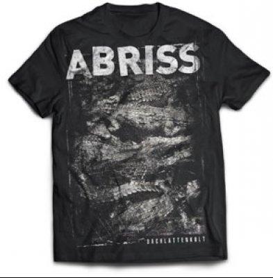 Abriss - Dachlattenkult T-Shirt