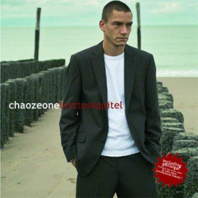 Chaoze One - Letztes Kapitel CD