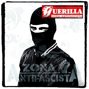 Guerilla - Zona antifascista CD
