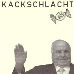 Kackschlacht - Kohl 7
