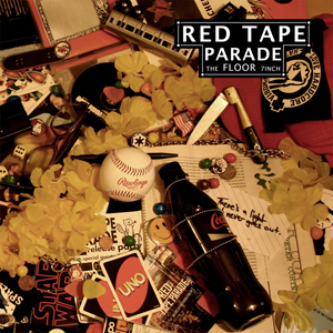 Red Tape Parade - The floor 7