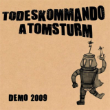 Todeskommando Atomsturm - Demo 7