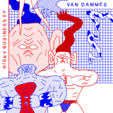 Van Dammes - Risky business 7