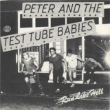Peter and the test tube babies - Run like hell 7