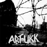 Abfukk - Asi, arrogant, abgewrackt LP